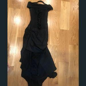 Other - Victorian Long Dress (Halloween Costume)